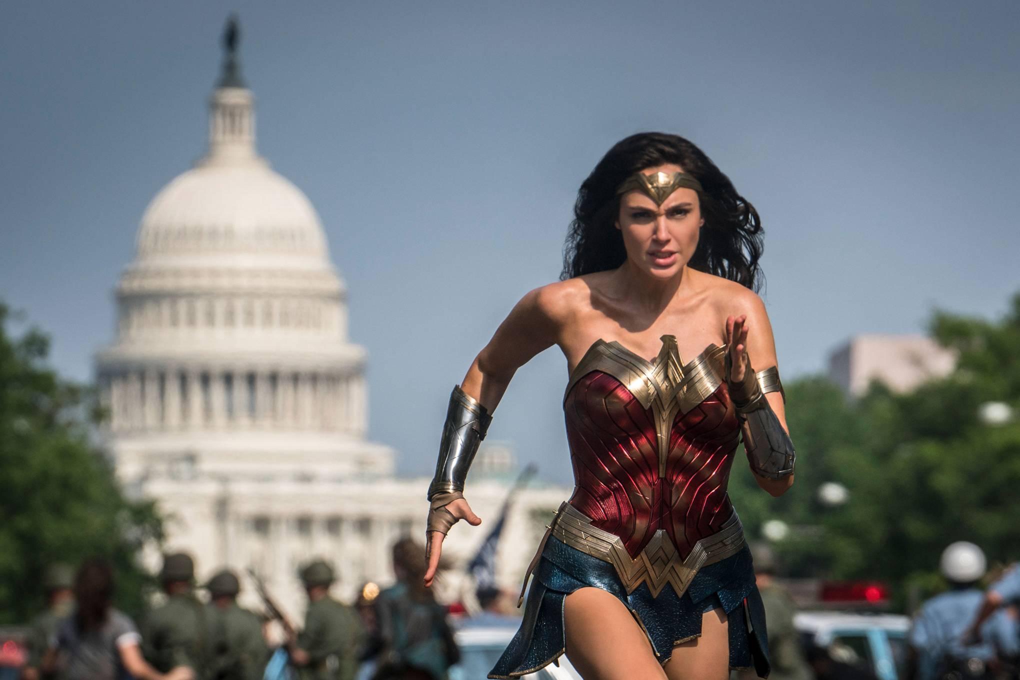 Wonder Woman Activity Fun Set