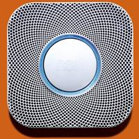 NEST PROTECT: SMOKE + CARBON MONOXIDE ALARM -- Designed by Nest