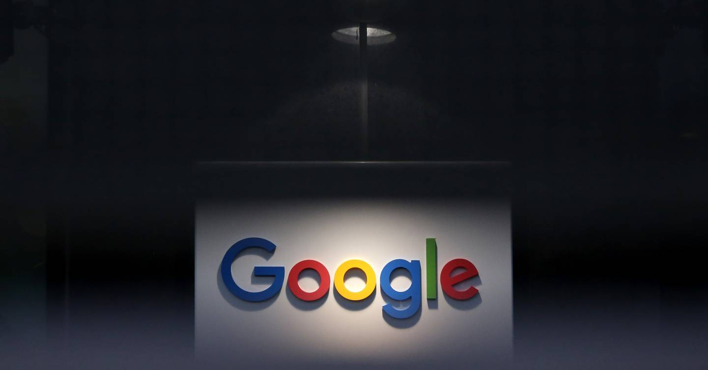 Google was the best company to work for in the UK  It's not