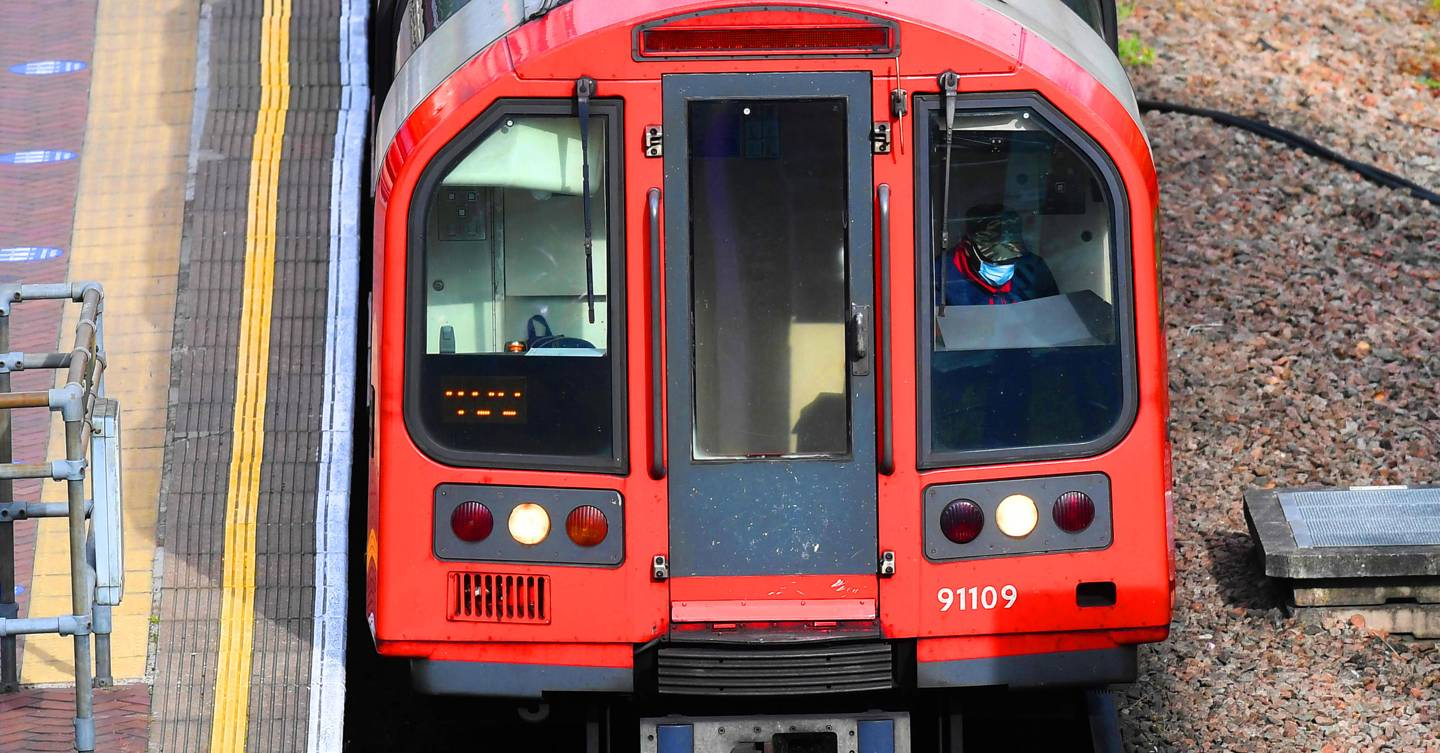 Boris Johnson's driverless Tube dream is doomed to fail (again)