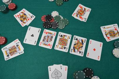Friday briefing: An AI has finally beaten human poker champions
