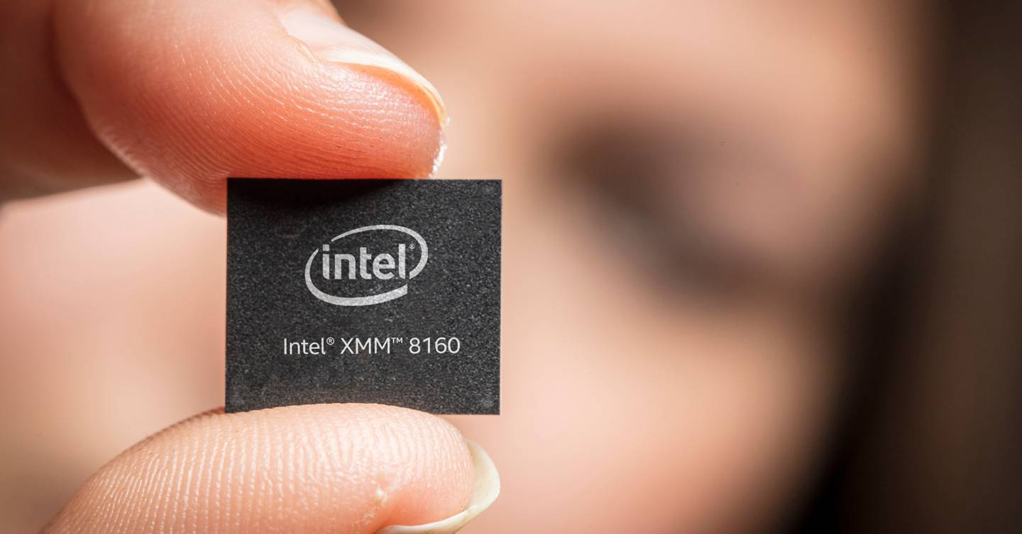 Tuesday briefing: Apple may buy Intel's 5G smartphone modem business - Wired.co.uk thumbnail