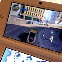 Lego City Undercover Tips