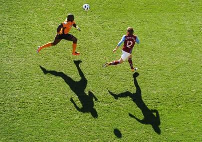 Se está librando una gran batalla por los datos de los jugadores de la Premier League