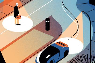 Should we allow self-driving cars to help people kill themselves?