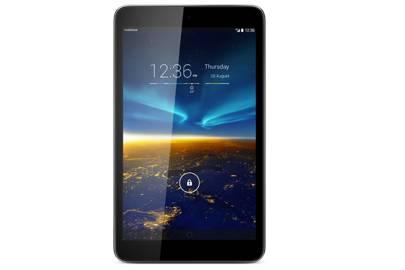 Vodafone Smart Tab 4 Test Photo