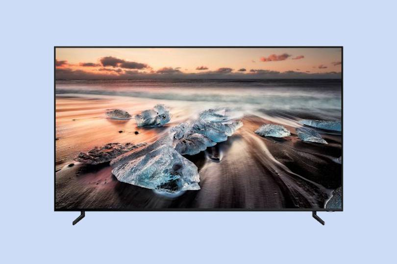 What is 8K TV, what's the price and do we need it? | WIRED UK