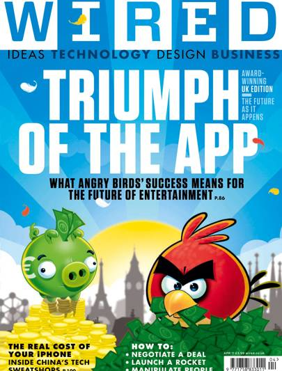 In depth: How Rovio made Angry Birds a winner (and what's