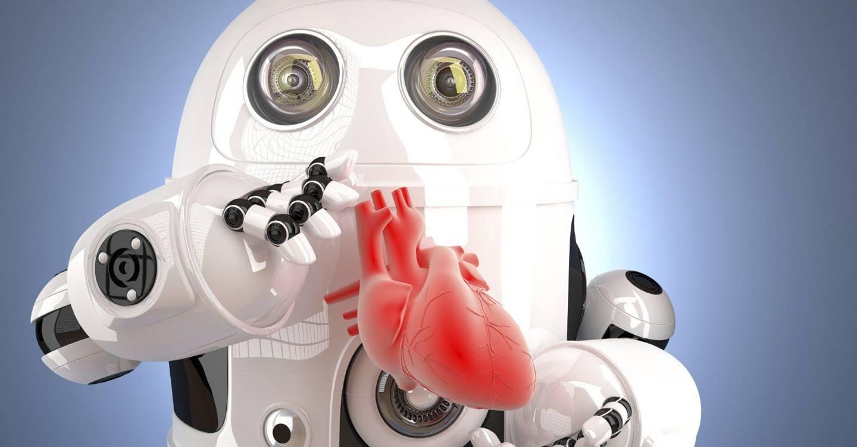 implication of robotics in medical field