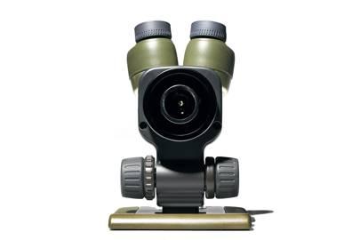 Nikon 20x Stereoscopic Field Microscope