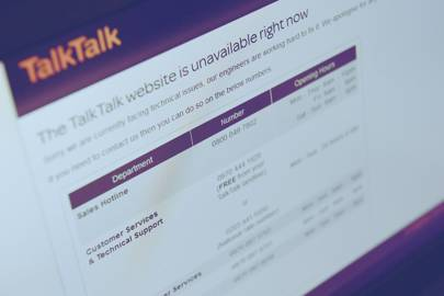 TalkTalk hack FAQ: what should you do if you're affected?