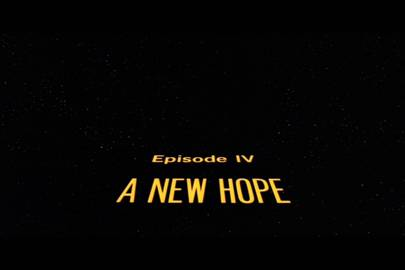 36 Changes That Mutated Star Wars Into A New Hope Wired Uk