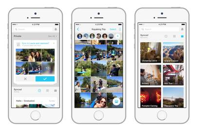 Facebook has warned it will start deleting synced photos unless facebook will delete photos unless you install moments ccuart Choice Image