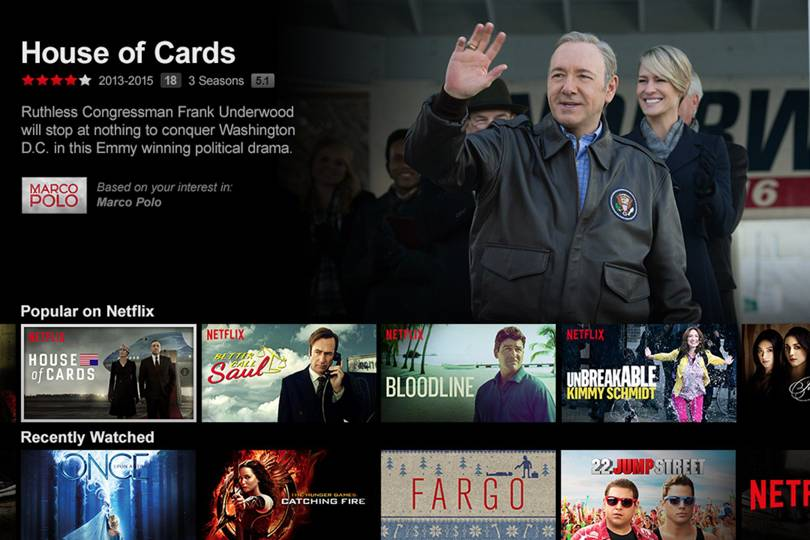 Can You Download Netflix Shows On Mac
