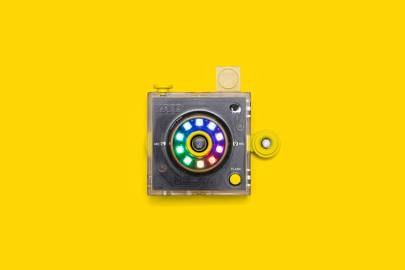Kano's build-your-own camera