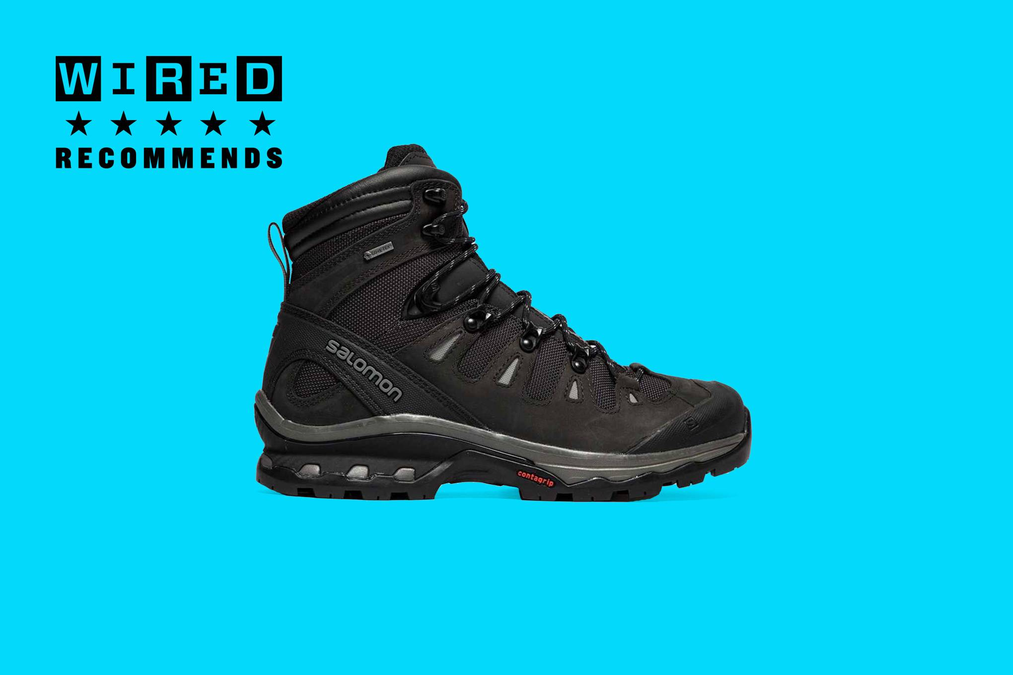 b4545210d97 Best Walking Boots 2019: The best hiking boots for men and women ...