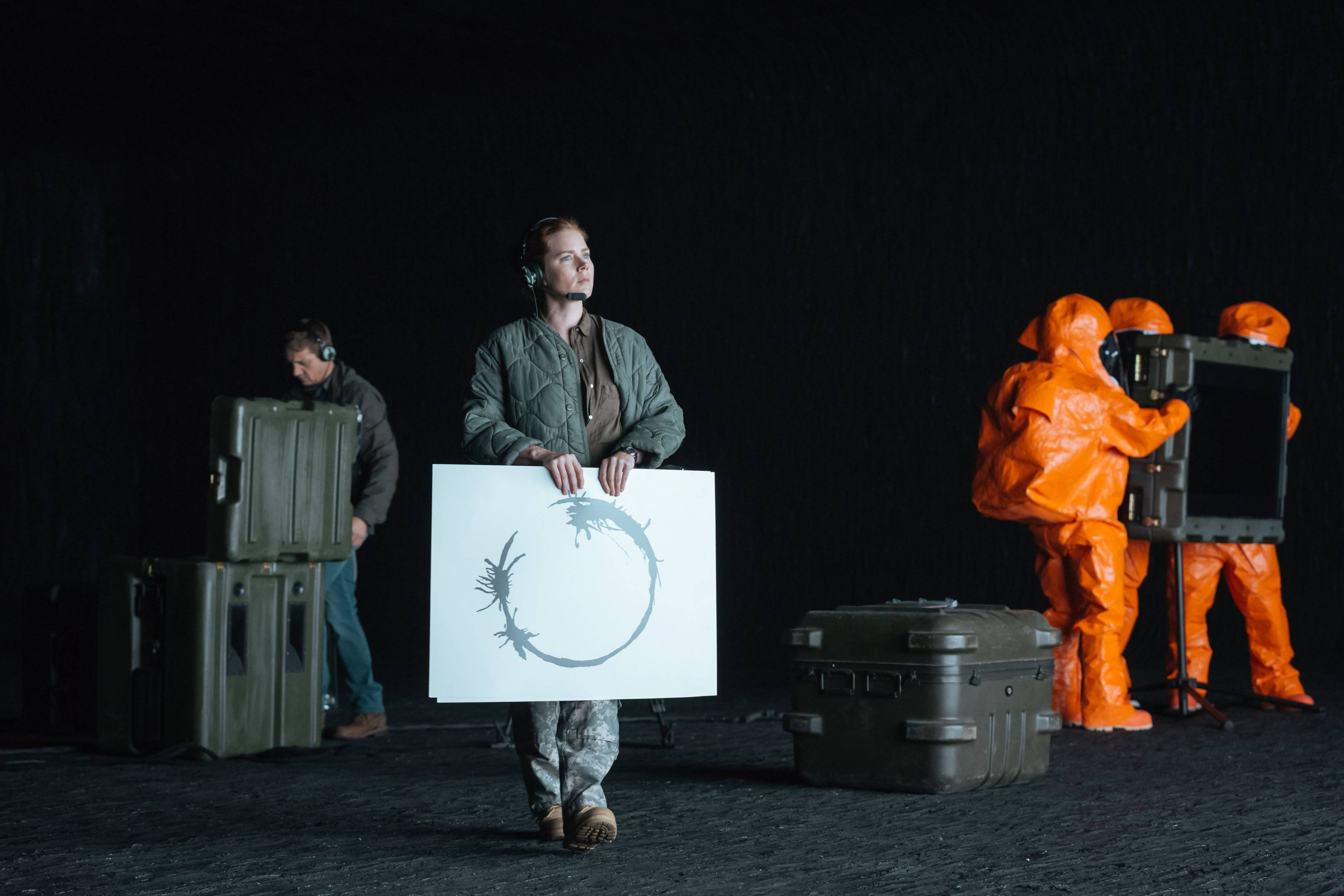 the science of arrival what the film got right and wrong wired uk