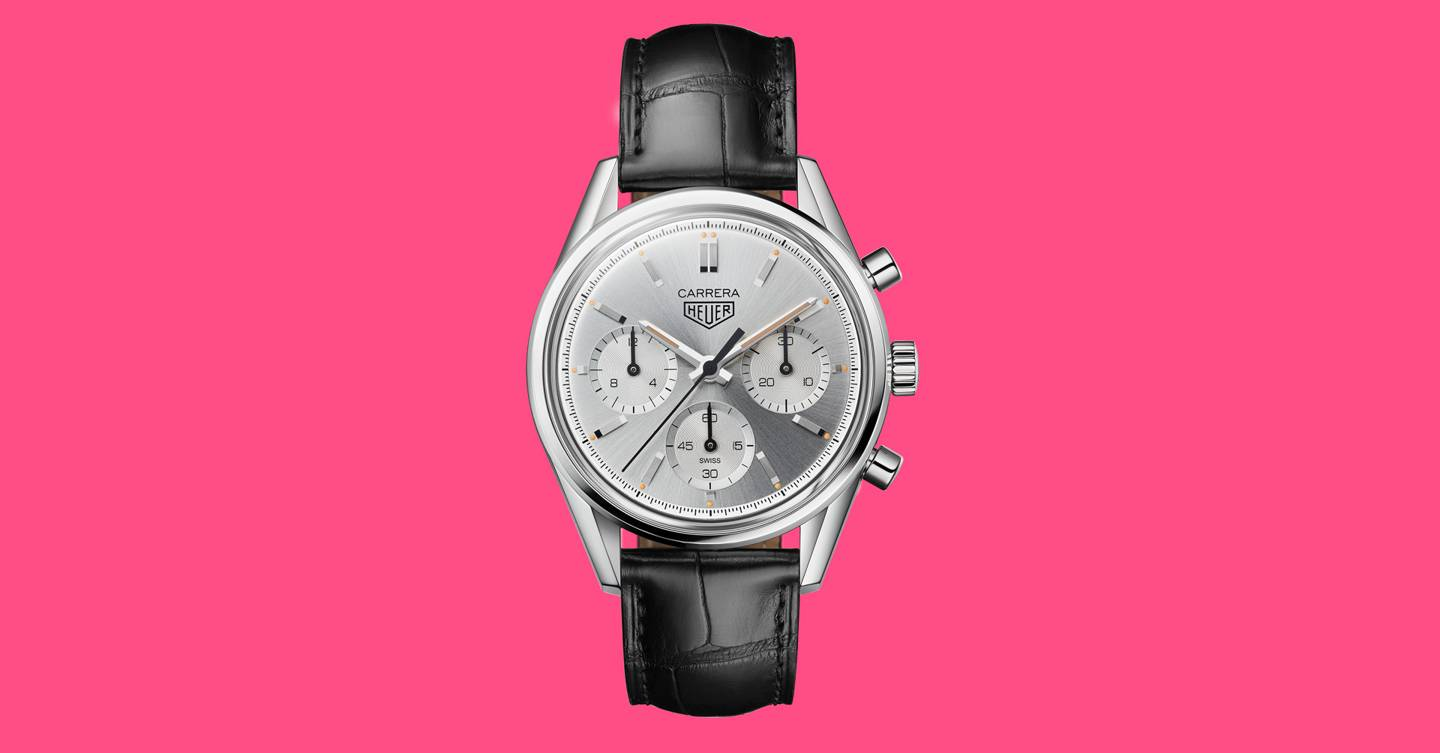 The most exciting new watches from LVMH Watch Week