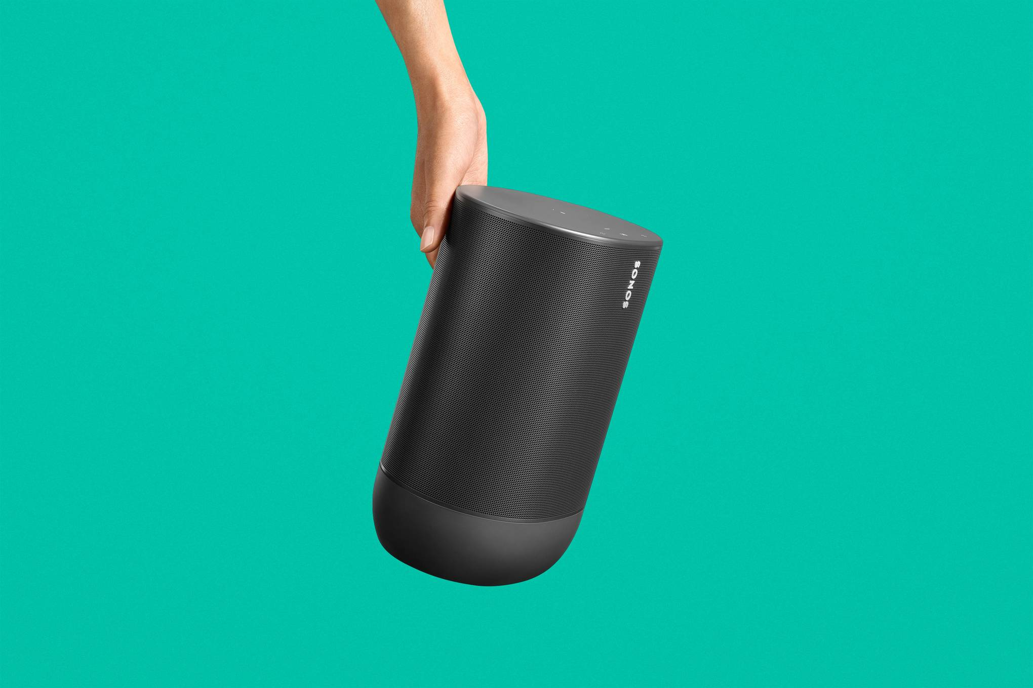 add third sonos speaker to existing system