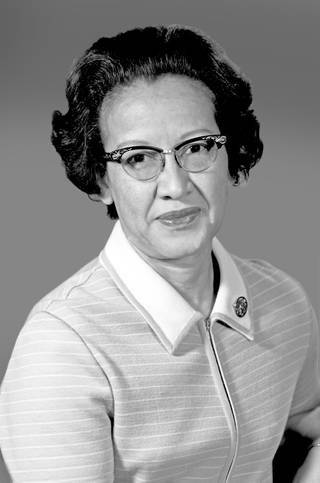 Katherine Johnson continued working as a Nasa analyst until the early 1980s. She went on to work in aeronautics research, on the Apollo 11 and Apollo 13 missions