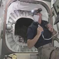 Nasa/Bigelow Aerospace