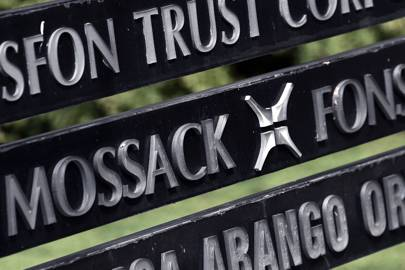 "Mossack Fonseca has said it is carrying out ""an in-depth investigation with experts"", while also taking ""additional measures"" to strengthen its systems"
