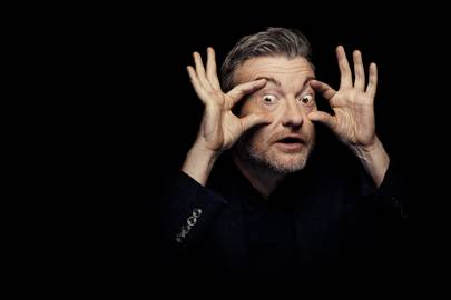 Inside the prophetic, angry mind of Black Mirror's Charlie Brooker