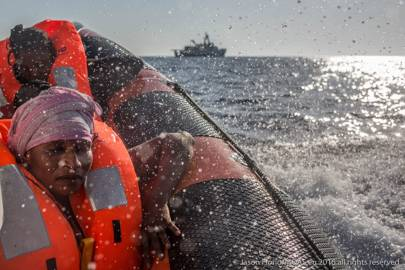 The number of people attempting to reach Europe has increased in 2016: on June 11, 753 migrants were rescued by Moas in a single day