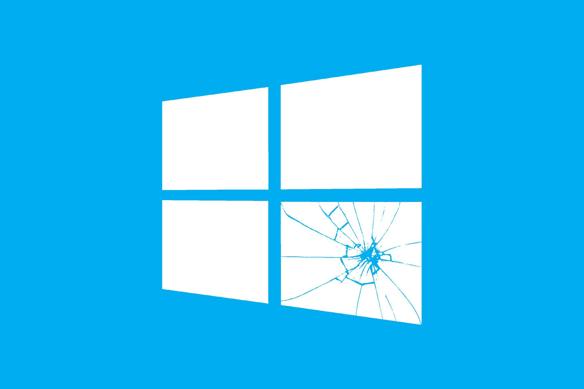 A Windows 10 security flaw was so bad the NSA disclosed it