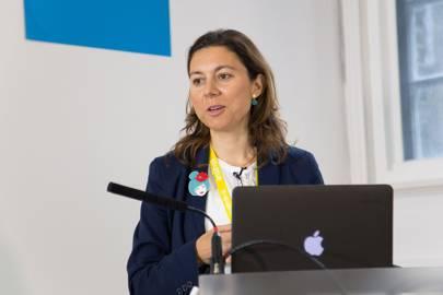 Ana Maiques of Neuroelectrics