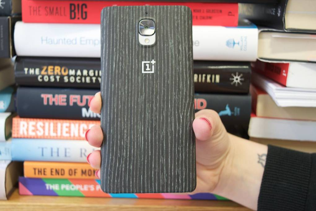 OnePlus 3 review, price and release date | WIRED UK