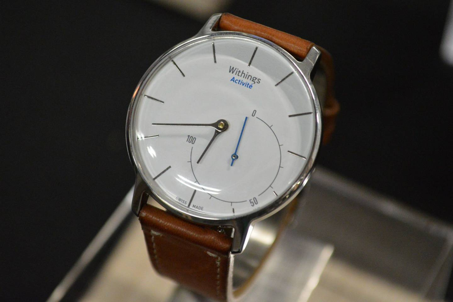 Nokia to buy smartwatch firm Withings for £131m