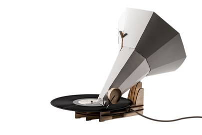 Jónófón Record Player