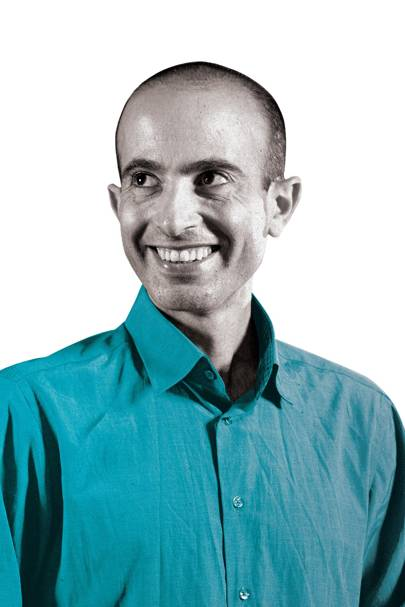 Yuval Harari lectures at the Hebrew University of Jerusalem, and is the author of the international bestseller Sapiens: A Brief History of Humankind [Harvill Secker]