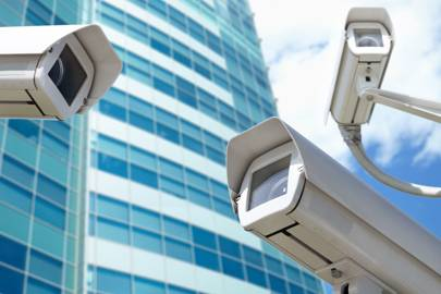 "Social media is an extra layer of ""CCTV"" says the Met Police's Head of Opensource Intelligence"