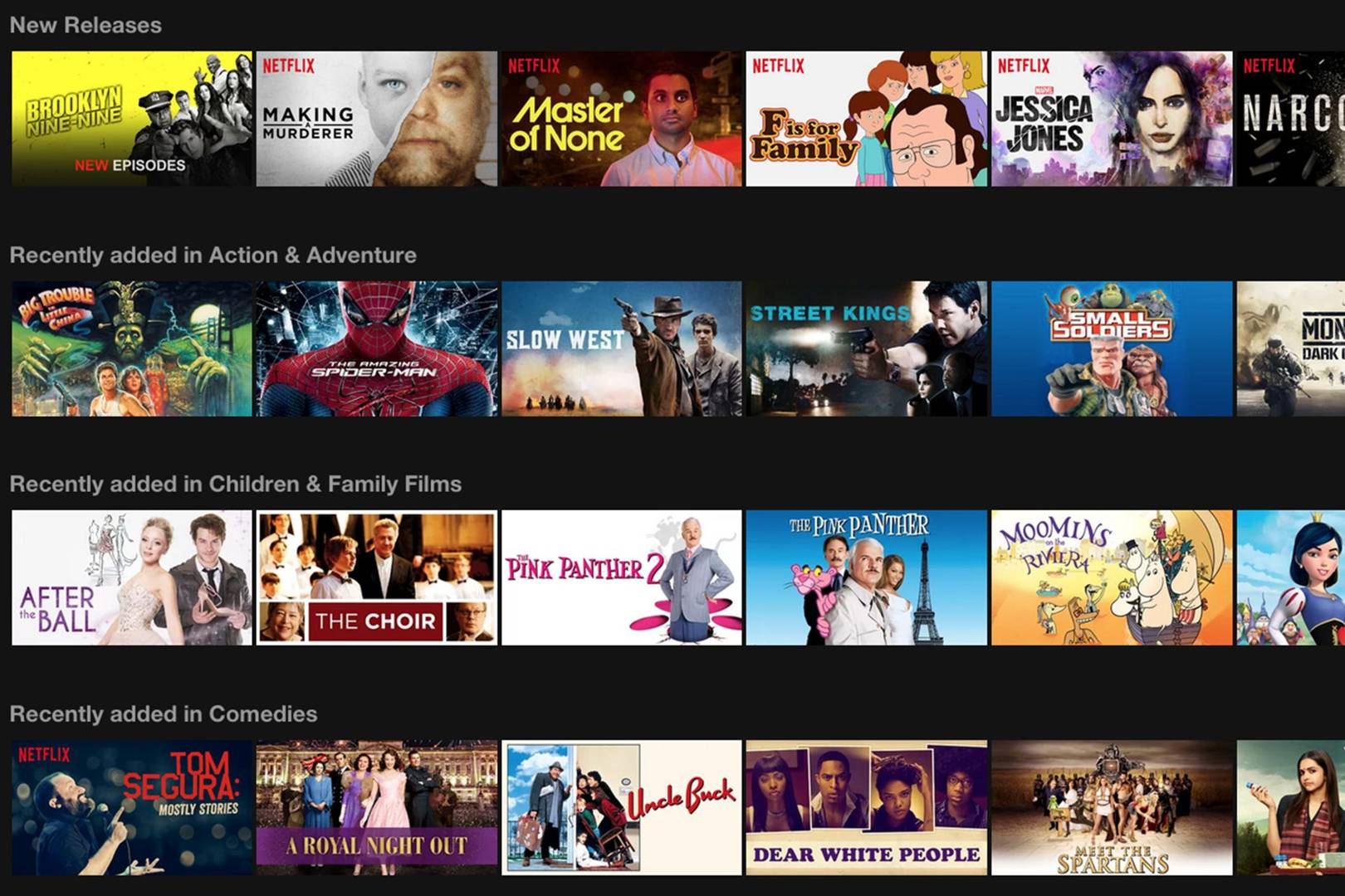 Streaming shows online could be damaging the environment