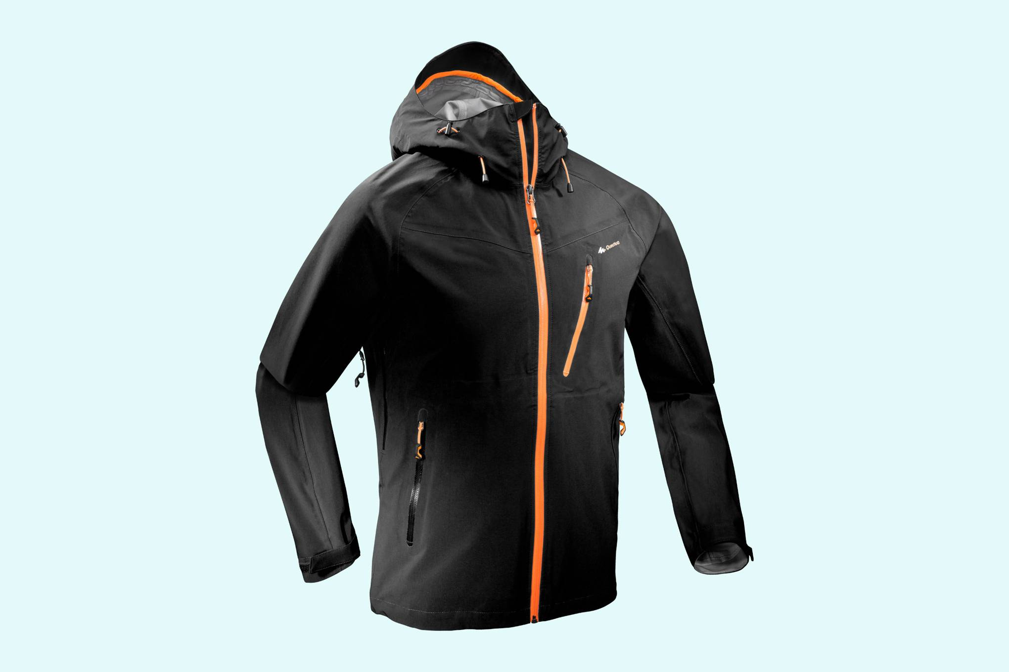 14305e078b4e4 The best waterproof jackets to keep you dry (and stylish) for men and women  | WIRED UK