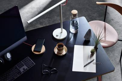 Coolest Office Desk On The Best Office Desk Gear For Boosting Your Productivity Wired Uk