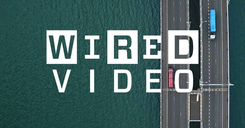 Shenzhen: The Silicon Valley of hardware (full documentary)   WIRED UK