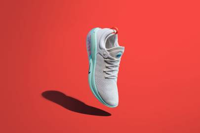 3bdf4bac620 The science behind Nike's new Joyride Run Flyknit | WIRED UK