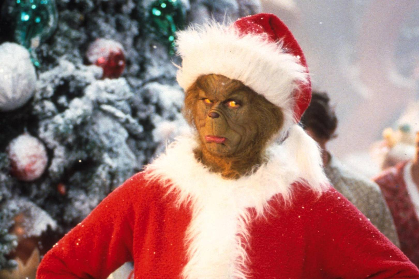 Best Christmas films on Netflix, Amazon Prime and NowTV | WIRED UK