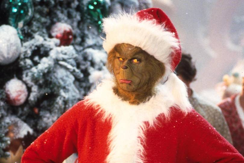 Best Christmas Films On Netflix Amazon Prime And Nowtv Wired Uk