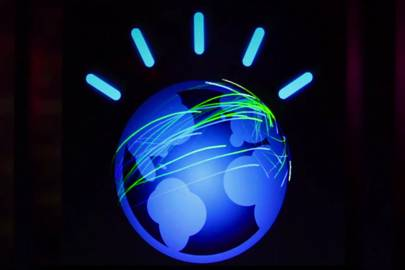 IBM's Watson is better at diagnosing cancer than human doctors