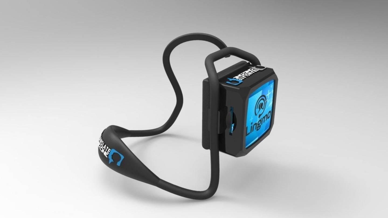 IBM Watson-powered Translate One2One earpiece can translate