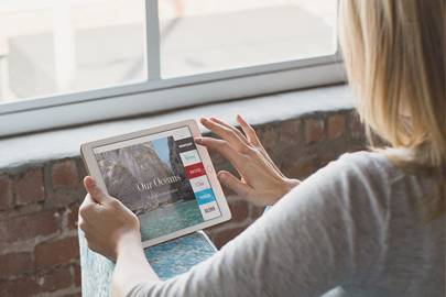 Hands-on with Adobe's Slate storytelling app for iPad