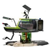 Playmobil E-Rangers Headquarters
