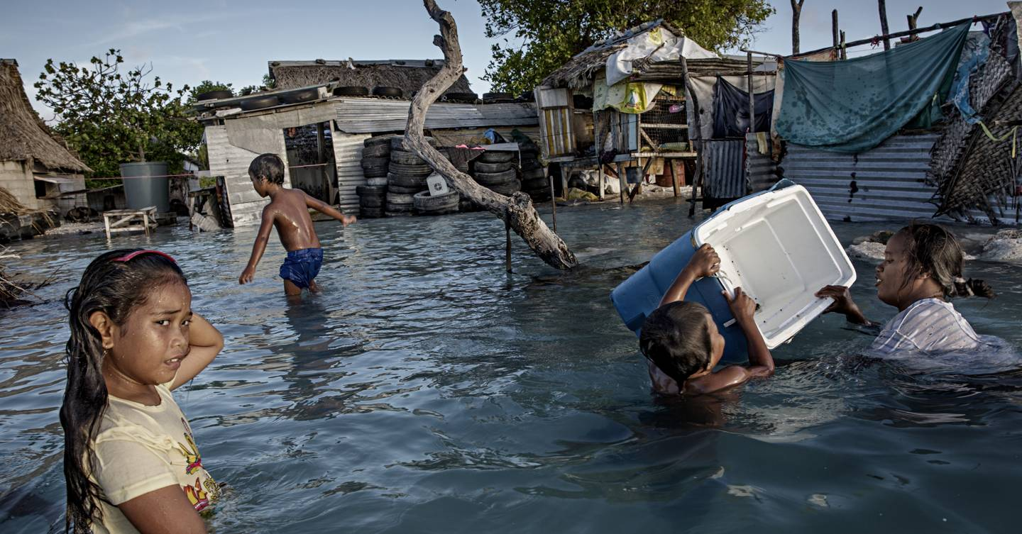Here's the evidence we're headed for a climate crisis tipping point