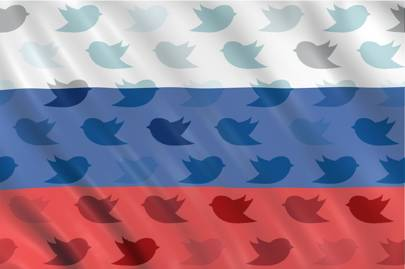 Twitter has admitted Russian trolls targeted the Brexit vote (a little bit)
