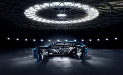 Peugeot to unveil Instinct concept auto in Geneva