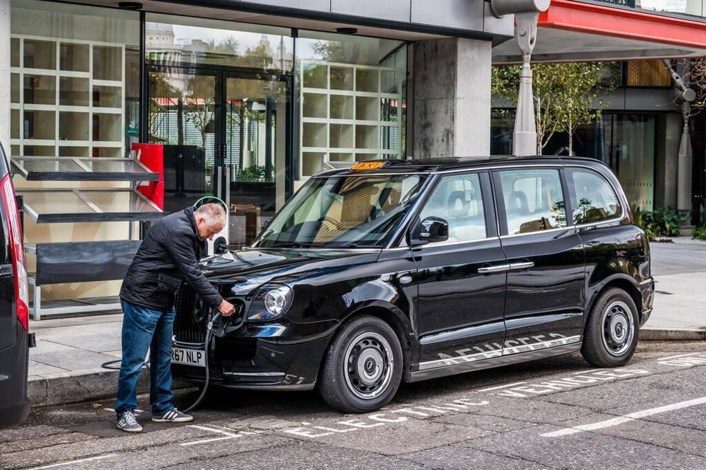 the chinese firm behind london's electric black cabs has uber in its sights  | wired uk
